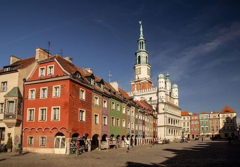 Read more about the article POZNAŃ 11 listopada NAIMIENINOWE ROGALE DOŚW.MARCINA 150zł